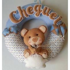 Guirlanda Infantil Urso